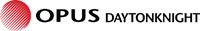 Opus DaytonKnight logo